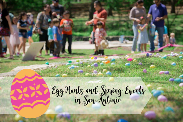 Easter Hunts Slider