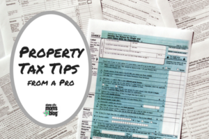 Property Tax Tips from a Pro