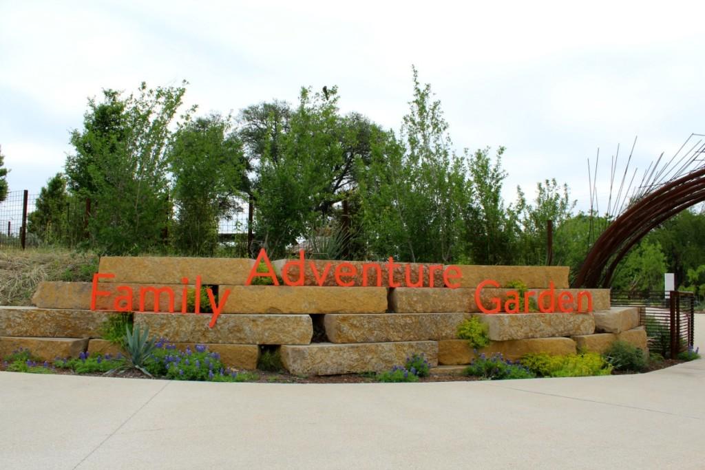 Family Adventure Garden at the San Antonio Botanical Garden   Alamo City Moms Blog