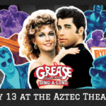"""Sing Your Heart Out at the Aztec's """"Grease"""" Sing-A-Long"""