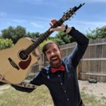 The Can-Do Carnival: An Interview with Local Musician Will Parker