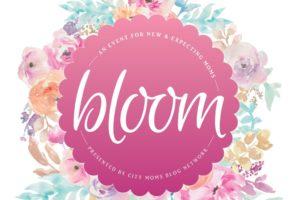 Bloom 2018 Logo