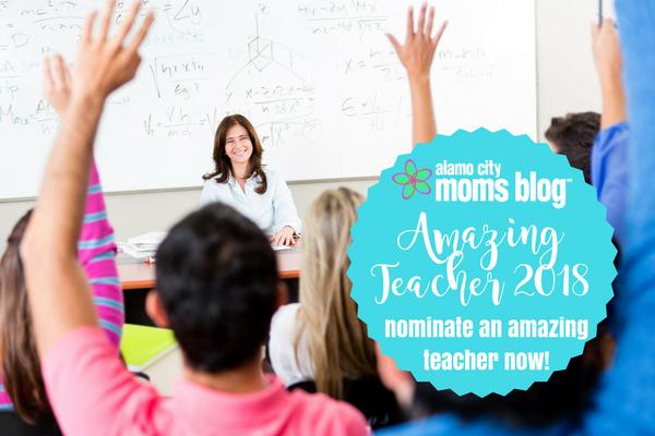 Amazing Teacher 2018