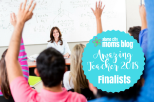 Copy of Amazing Teacher 2018