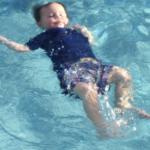 What I Wish I Had Done Sooner: Infant Swimming Resource (ISR) Lessons