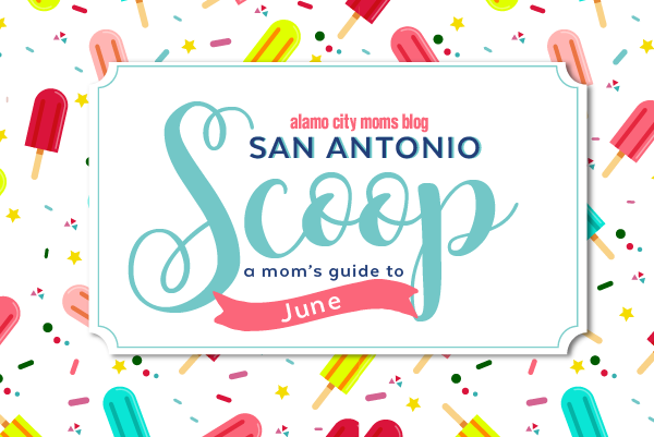 San Antonio summer activities