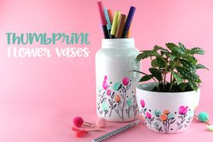 thumbprintvases