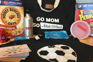 MLS Mom pack