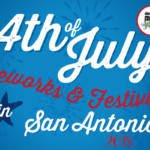 Fourth of July Fireworks & Festivities