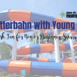 Schlitterbahn with Young Kids: Park Fun for Non- or Beginner Swimmers
