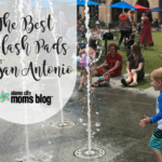 Beat the Heat: The Best Splash Pads and Water Fun in San Antonio