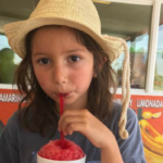 Raspas, Fruit Cups, y Chamoy: A Tex-Mex Summer Love Affair
