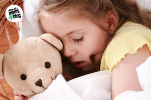 sleep disorders in child