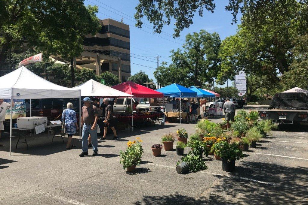 Boardwalk on Broadway Farmers Market | Alamo City Moms Blog