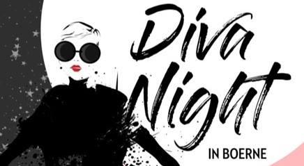 diva night in boerne