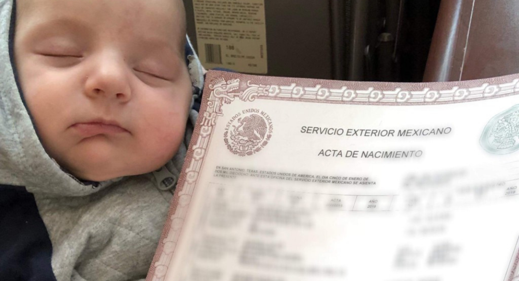 How I Obtained Dual Citizenship for My Children