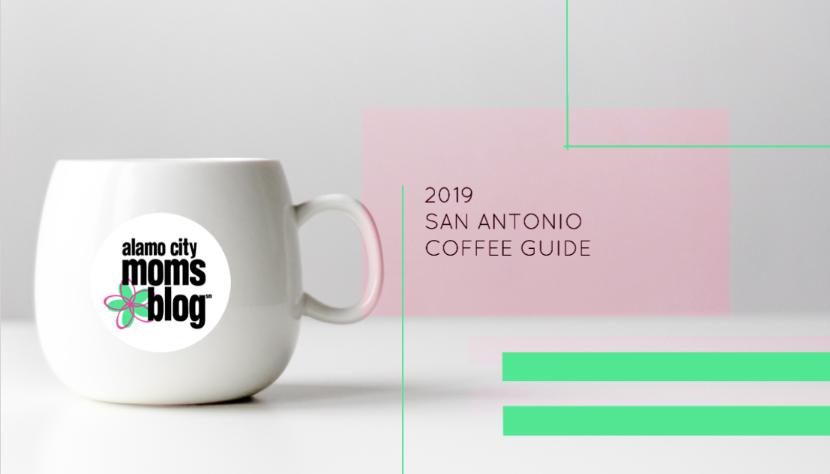 Acmb S San Antonio Coffee Guide