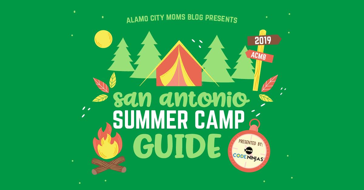 San Antonio Area Summer Camps Guide