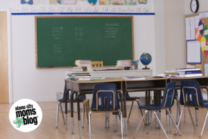 School Calendars for Districts in the San Antonio Area, 2019