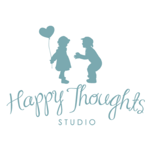 Happy Thoughts Studio San Antonio Logo