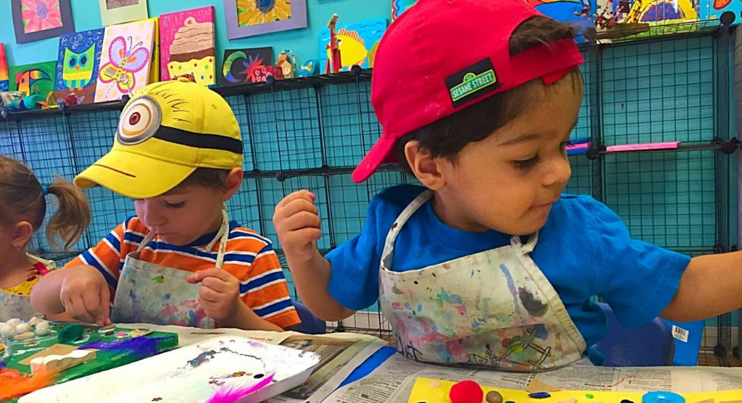 indoor activities for kids in san antonio
