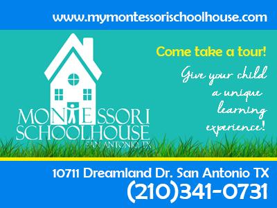School Guide - Montessori Schoolhouse 2