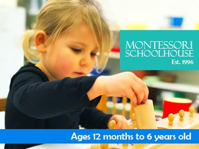 School Guide - Montessori Schoolhouse 1
