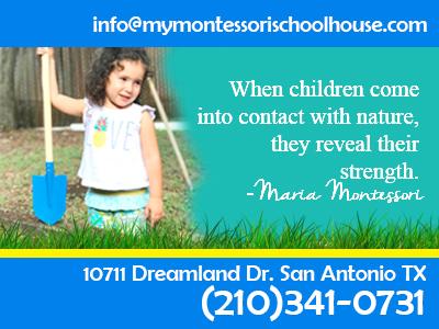 School Guide - Montessori Schoolhouse 3
