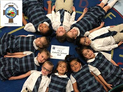School Guide - Archdiocese of San Antonio Catholic Schools 2