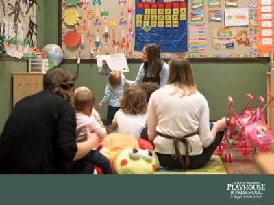 School Guide - Little Sunshine Playhouse 1