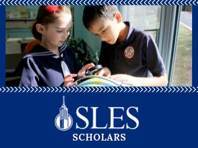 SCHOOL GUIDE - St. Lukes SLES 1