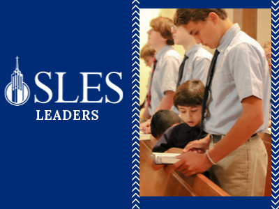 SCHOOL GUIDE - St. Lukes SLES 3