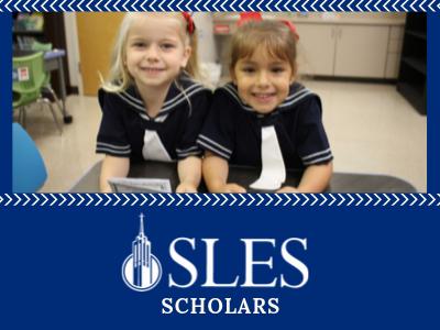 SCHOOL GUIDE - St. Lukes SLES ECC 1
