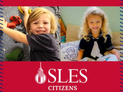 SCHOOL GUIDE - St. Lukes SLES ECC 2