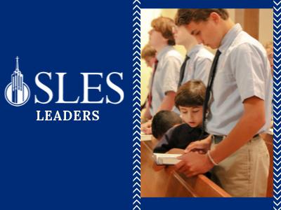 SCHOOL GUIDE - St. Lukes SLES ECC 3