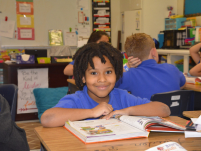 School Guide - Brooks Academy 2
