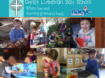 School Guide - Christ Lutheran Day School 2