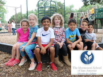 School Guide - Montessori School of SA 1