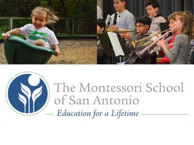 School Guide - Montessori School of SA 3