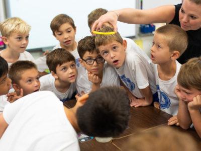 SCHOOL GUIDE - San Antonio Academy 1