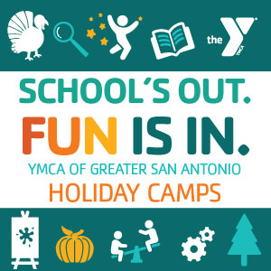YMCA Holiday Camps 2020
