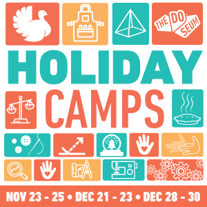Doseum Holiday Camps 2020