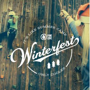 Pine Cove Winter Break camp 2020