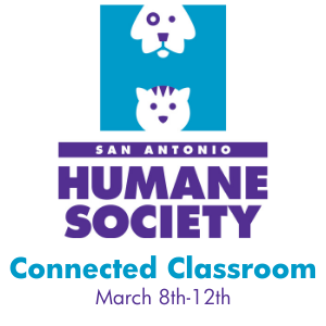 Humane Society Spring Break Camp 2021