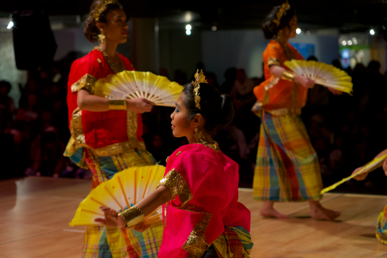 Celebrate the Year of the Rat!  The 2020 Asian Festival Brings Culture and Family Fun to San Antonio
