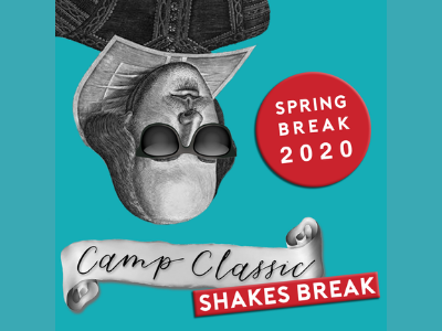 Spring Break Camp 2020 - Camp Classic
