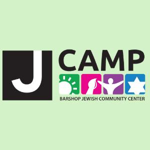Spring Break Camp 2020 - J Camp / Barshop JCC