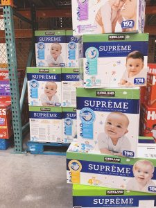 diapers ad wipes at costco