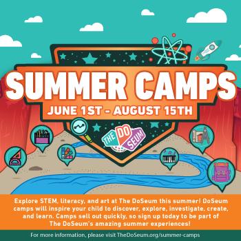 Summer Camp 2020 - Doseum