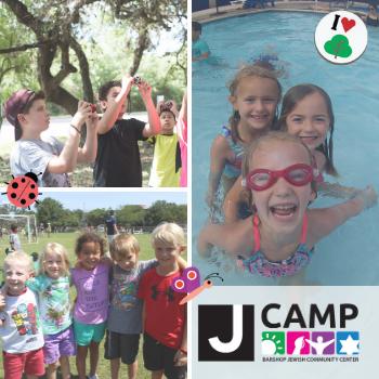 Summer Camp 2020 - J-Camp